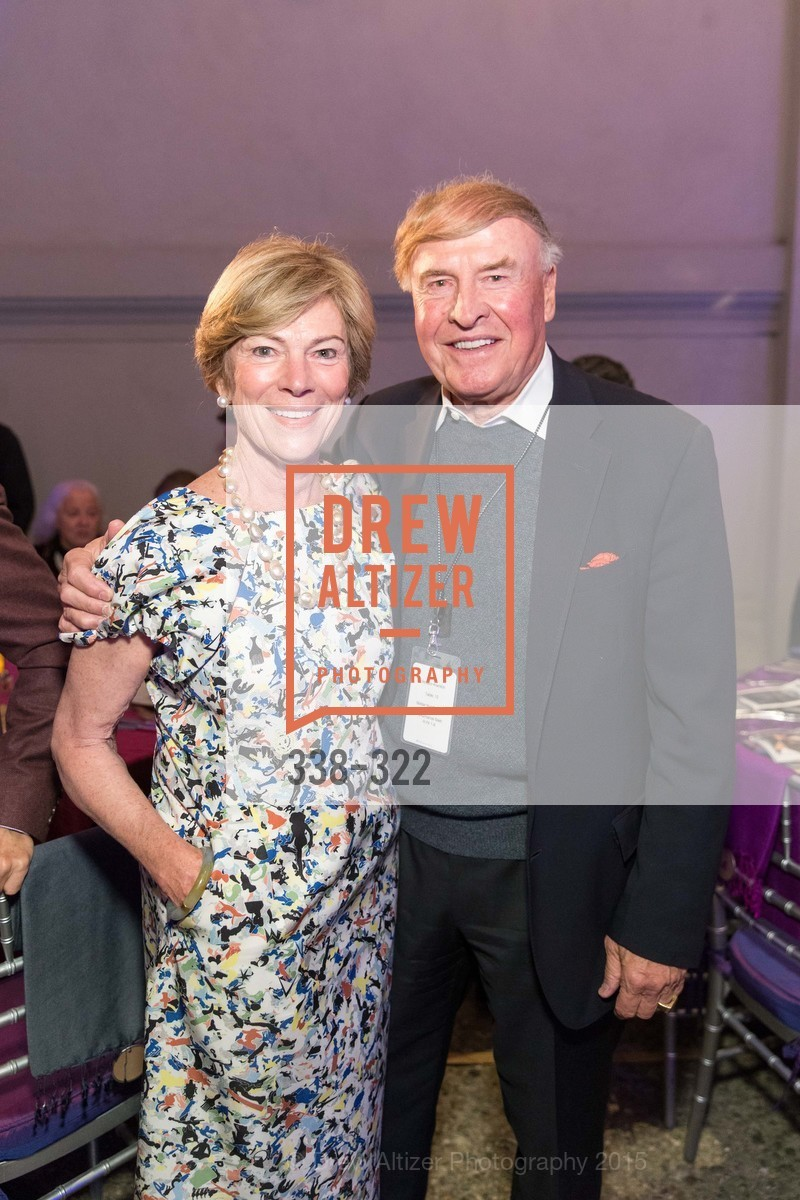 Pam Kramlich, Dick Kramlich, Gala at The Greek Benefiting Cal Performances, UC Berkeley's Greek Theatre. 2001 Gayley Rd, September 25th, 2015,Drew Altizer, Drew Altizer Photography, full-service agency, private events, San Francisco photographer, photographer california
