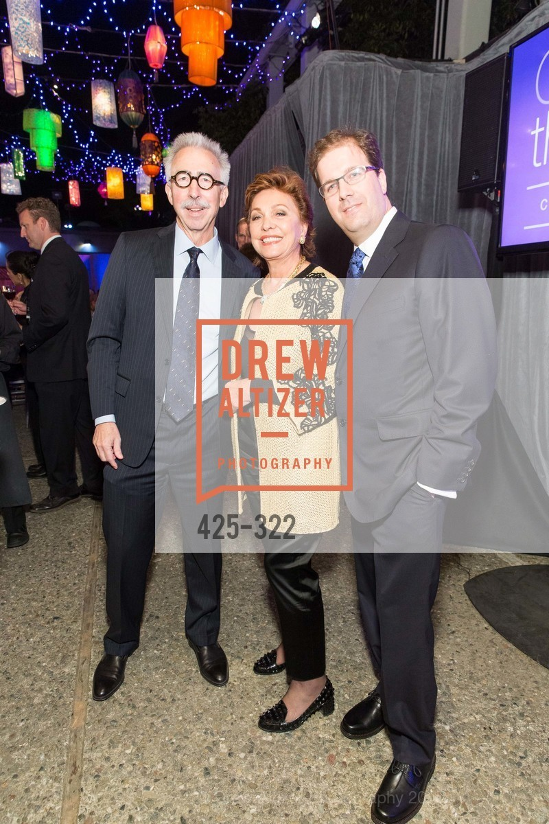 Nicholas Dirks, Maria Manetti Shrem, Matias Tarnopolsky, Gala at The Greek Benefiting Cal Performances, UC Berkeley's Greek Theatre. 2001 Gayley Rd, September 25th, 2015,Drew Altizer, Drew Altizer Photography, full-service agency, private events, San Francisco photographer, photographer california