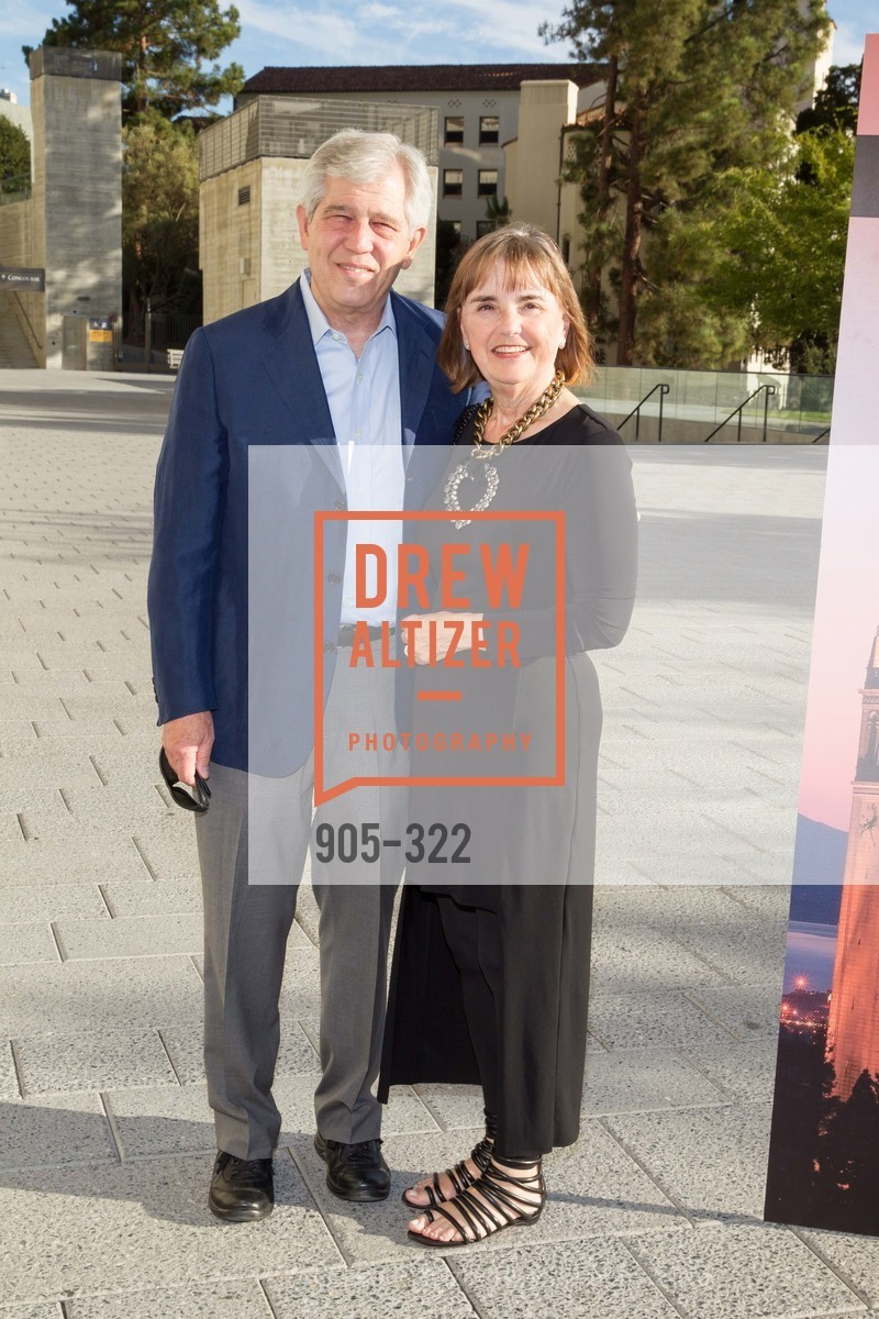 Stan Meresman, Sharon Meresman, Gala at The Greek Benefiting Cal Performances, UC Berkeley's Greek Theatre. 2001 Gayley Rd, September 25th, 2015,Drew Altizer, Drew Altizer Photography, full-service agency, private events, San Francisco photographer, photographer california