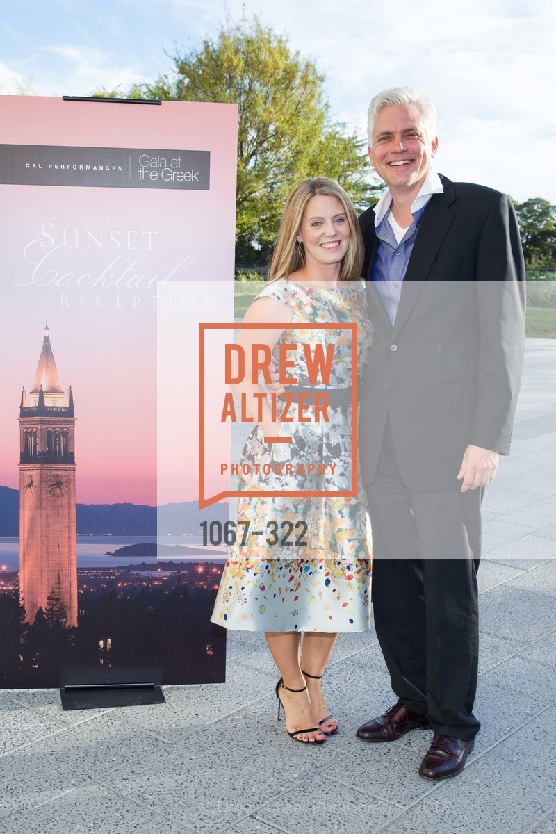 Alexis Gallagher, Tim Gallagher, Gala at The Greek Benefiting Cal Performances, UC Berkeley's Greek Theatre. 2001 Gayley Rd, September 25th, 2015,Drew Altizer, Drew Altizer Photography, full-service agency, private events, San Francisco photographer, photographer california