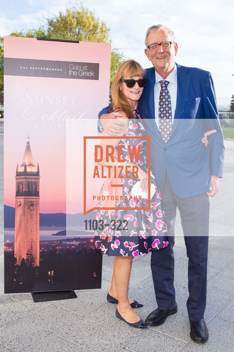 Nancy Find, Phil Polakoff, Gala at The Greek Benefiting Cal Performances, UC Berkeley's Greek Theatre. 2001 Gayley Rd, September 25th, 2015,Drew Altizer, Drew Altizer Photography, full-service agency, private events, San Francisco photographer, photographer california
