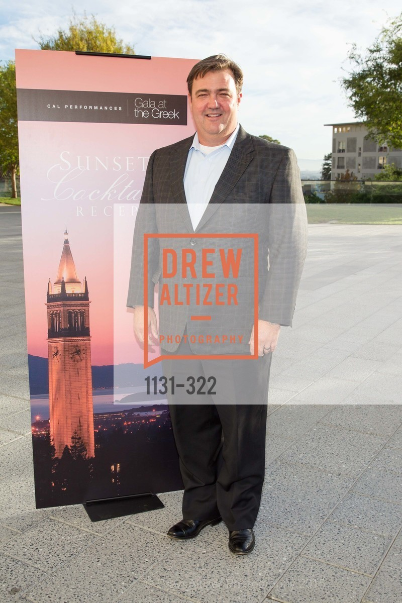 Mark Flower, Gala at The Greek Benefiting Cal Performances, UC Berkeley's Greek Theatre. 2001 Gayley Rd, September 25th, 2015,Drew Altizer, Drew Altizer Photography, full-service agency, private events, San Francisco photographer, photographer california