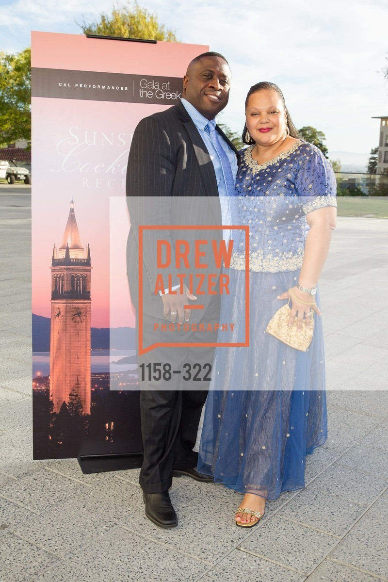 Joseph Frank, Elaine Frank, Gala at The Greek Benefiting Cal Performances, UC Berkeley's Greek Theatre. 2001 Gayley Rd, September 25th, 2015,Drew Altizer, Drew Altizer Photography, full-service agency, private events, San Francisco photographer, photographer california
