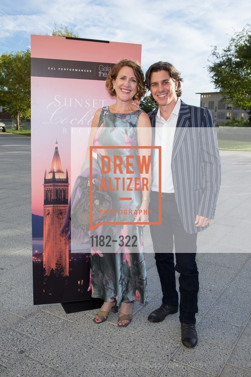 Shannon Jackson, Michael Korcuska, Gala at The Greek Benefiting Cal Performances, UC Berkeley's Greek Theatre. 2001 Gayley Rd, September 25th, 2015,Drew Altizer, Drew Altizer Photography, full-service agency, private events, San Francisco photographer, photographer california