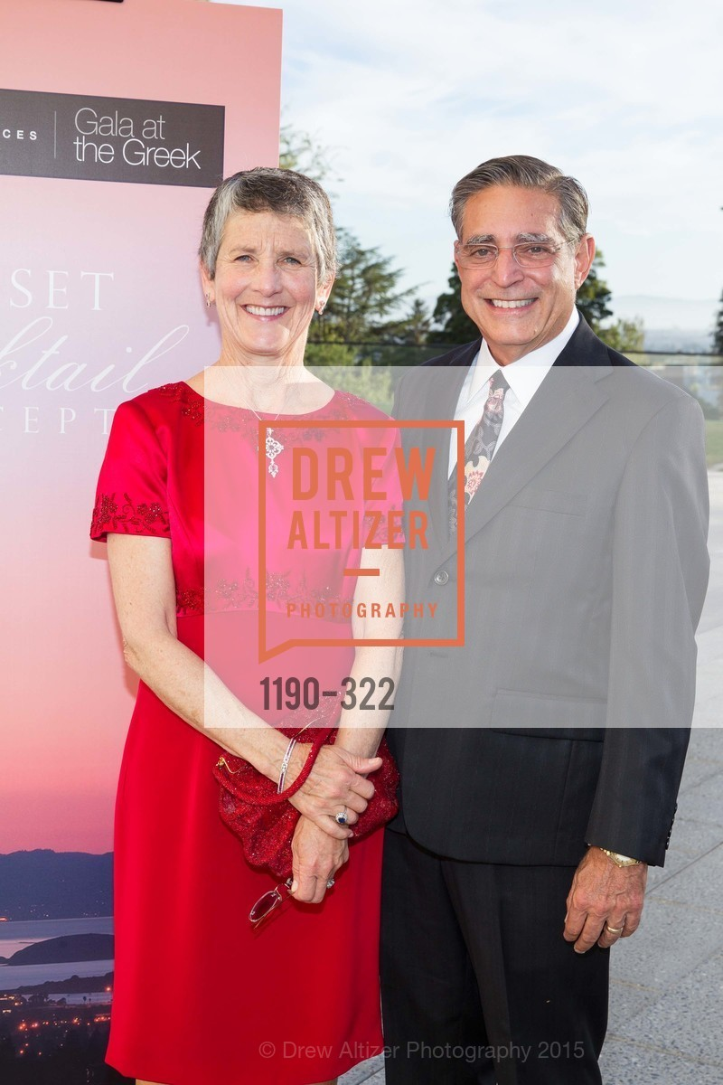 Susan Sugarman, Paul Sugarman, Gala at The Greek Benefiting Cal Performances, UC Berkeley's Greek Theatre. 2001 Gayley Rd, September 25th, 2015,Drew Altizer, Drew Altizer Photography, full-service agency, private events, San Francisco photographer, photographer california