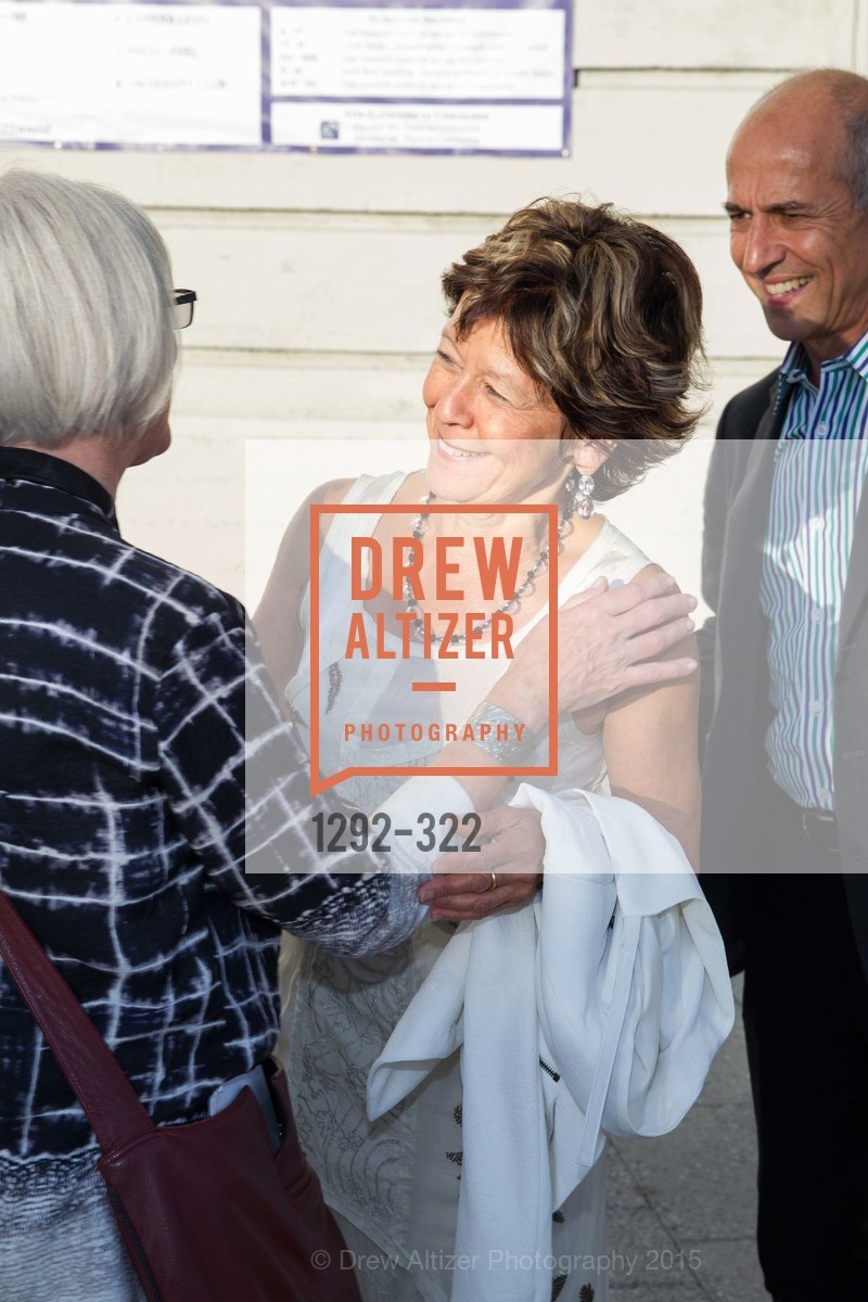 Naomi Kremer, Gala at The Greek Benefiting Cal Performances, UC Berkeley's Greek Theatre. 2001 Gayley Rd, September 25th, 2015,Drew Altizer, Drew Altizer Photography, full-service agency, private events, San Francisco photographer, photographer california