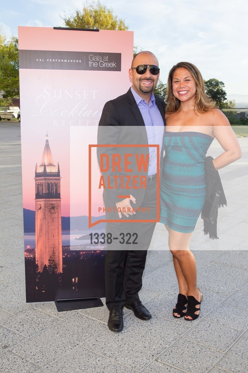 Alex Marino, Rebecca Marino, Gala at The Greek Benefiting Cal Performances, UC Berkeley's Greek Theatre. 2001 Gayley Rd, September 25th, 2015,Drew Altizer, Drew Altizer Photography, full-service agency, private events, San Francisco photographer, photographer california