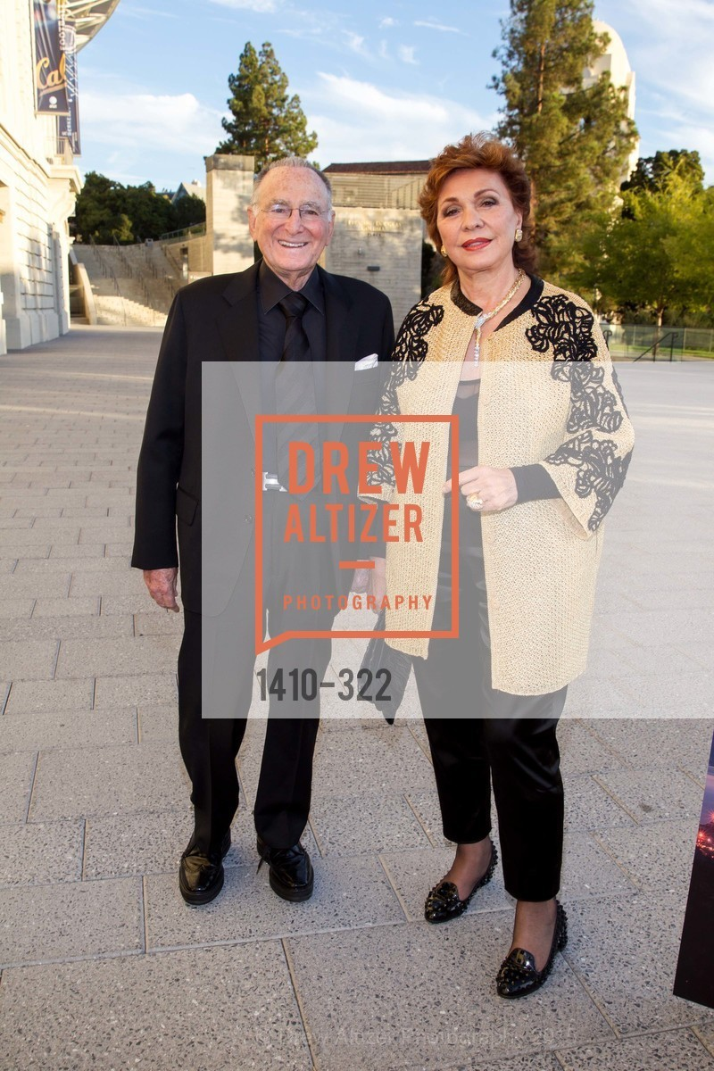 Jan Shrem, Maria Manetti Shrem, Gala at The Greek Benefiting Cal Performances, UC Berkeley's Greek Theatre. 2001 Gayley Rd, September 25th, 2015,Drew Altizer, Drew Altizer Photography, full-service event agency, private events, San Francisco photographer, photographer California