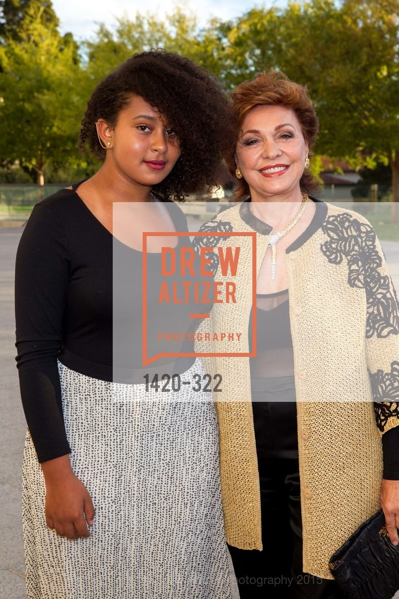 Camilla Ruini, Maria Manetti Shrem, Gala at The Greek Benefiting Cal Performances, UC Berkeley's Greek Theatre. 2001 Gayley Rd, September 25th, 2015,Drew Altizer, Drew Altizer Photography, full-service agency, private events, San Francisco photographer, photographer california