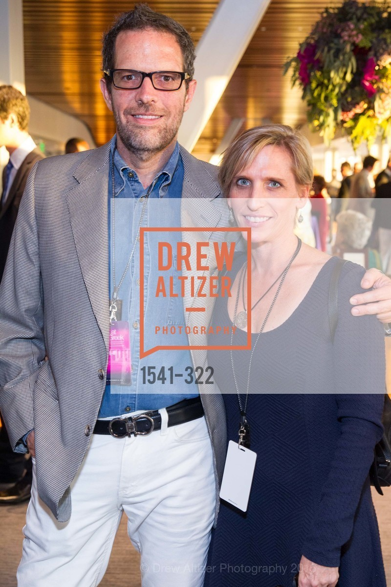 Guillermo Cockrum, Mary Laberon, Gala at The Greek Benefiting Cal Performances, UC Berkeley's Greek Theatre. 2001 Gayley Rd, September 25th, 2015,Drew Altizer, Drew Altizer Photography, full-service agency, private events, San Francisco photographer, photographer california