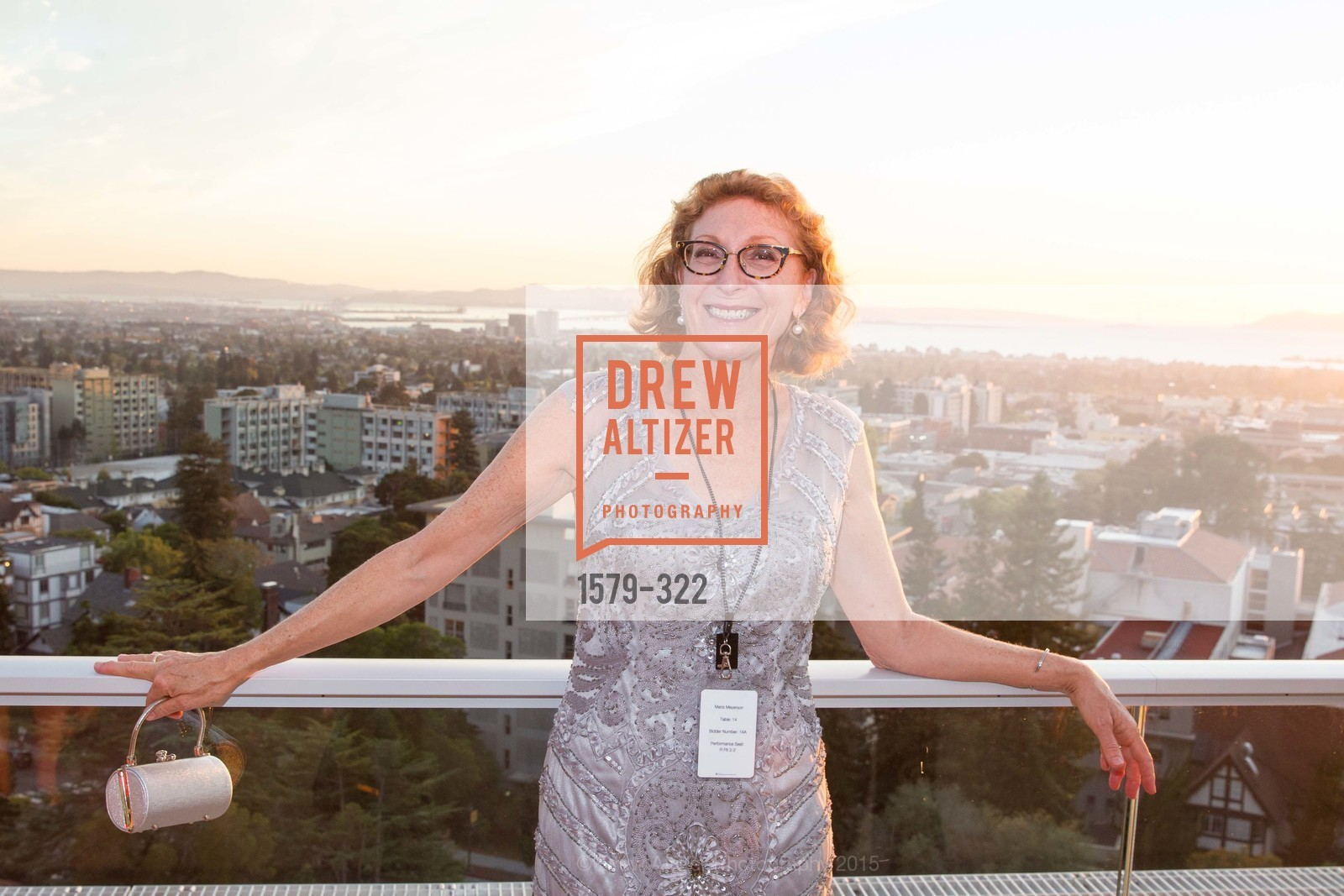 Maris Meyerson, Gala at The Greek Benefiting Cal Performances, UC Berkeley's Greek Theatre. 2001 Gayley Rd, September 25th, 2015,Drew Altizer, Drew Altizer Photography, full-service agency, private events, San Francisco photographer, photographer california