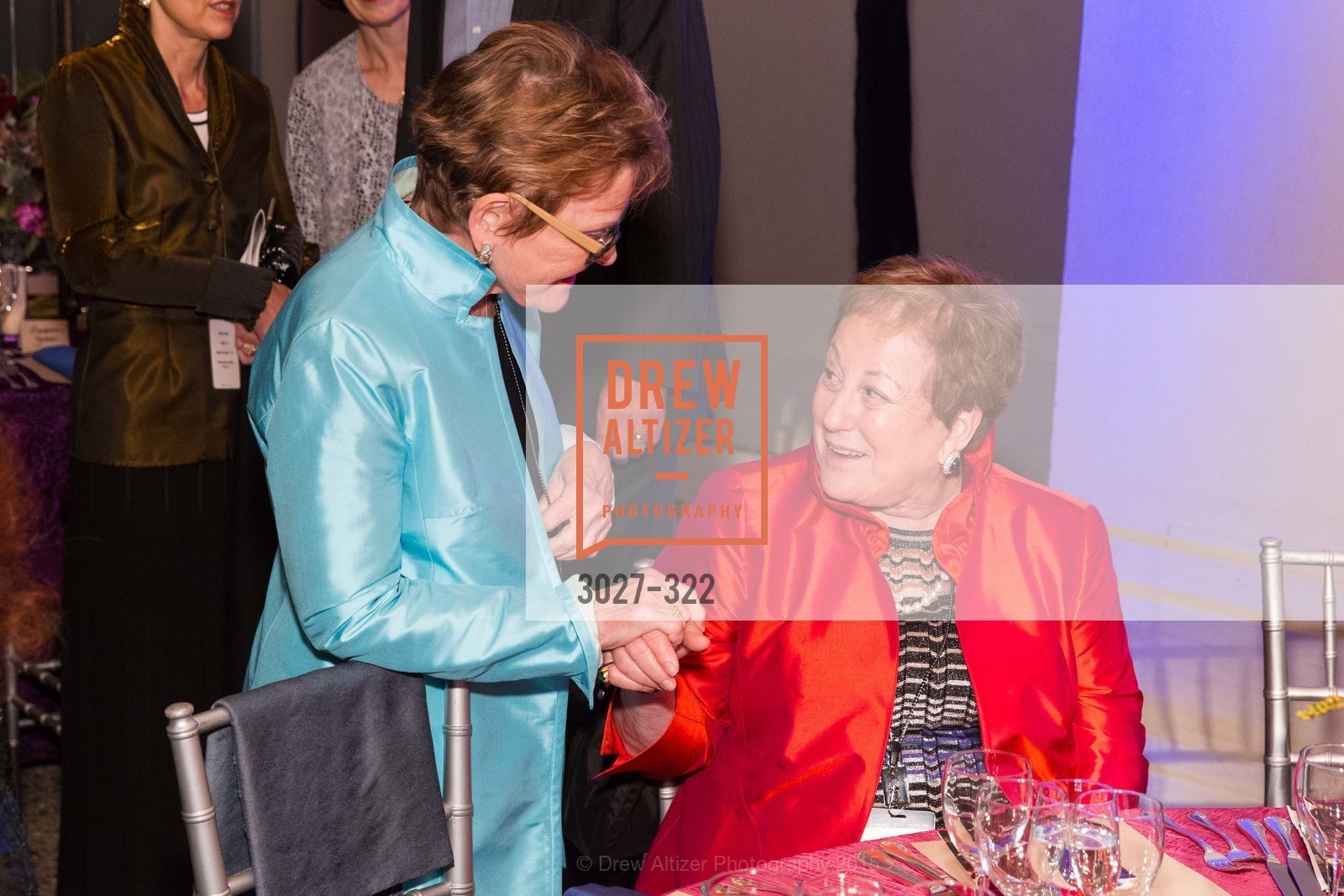 Betty Schafer, Gala at The Greek Benefiting Cal Performances, UC Berkeley's Greek Theatre. 2001 Gayley Rd, September 25th, 2015,Drew Altizer, Drew Altizer Photography, full-service agency, private events, San Francisco photographer, photographer california