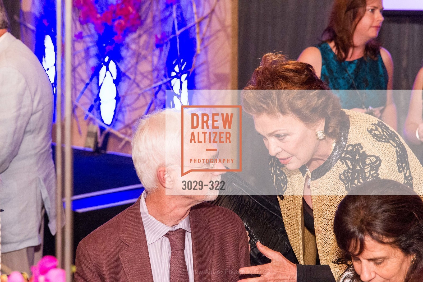 John Adams, Maria Manetti Shrem, Gala at The Greek Benefiting Cal Performances, UC Berkeley's Greek Theatre. 2001 Gayley Rd, September 25th, 2015,Drew Altizer, Drew Altizer Photography, full-service agency, private events, San Francisco photographer, photographer california