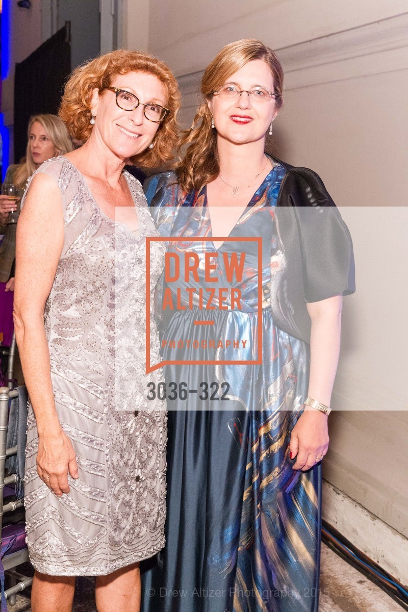 Maris Meyerson, Birgit Hottenrott, Gala at The Greek Benefiting Cal Performances, UC Berkeley's Greek Theatre. 2001 Gayley Rd, September 25th, 2015,Drew Altizer, Drew Altizer Photography, full-service agency, private events, San Francisco photographer, photographer california