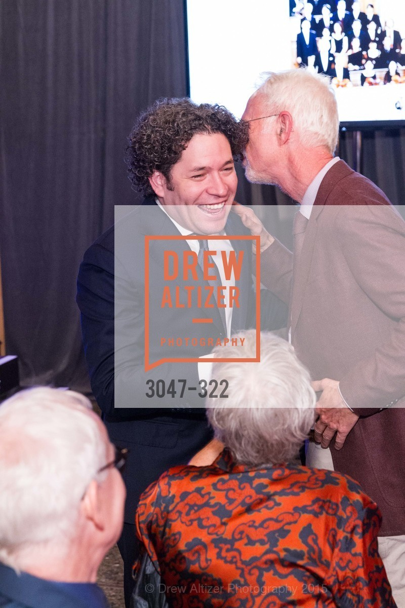 Gustavo Dudamel, John Adams, Gala at The Greek Benefiting Cal Performances, UC Berkeley's Greek Theatre. 2001 Gayley Rd, September 25th, 2015,Drew Altizer, Drew Altizer Photography, full-service agency, private events, San Francisco photographer, photographer california
