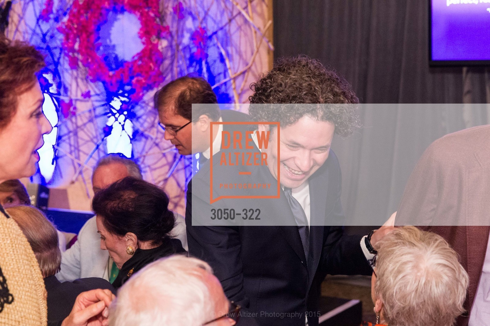 Gustavo Dudamel4, Gala at The Greek Benefiting Cal Performances, UC Berkeley's Greek Theatre. 2001 Gayley Rd, September 25th, 2015,Drew Altizer, Drew Altizer Photography, full-service agency, private events, San Francisco photographer, photographer california
