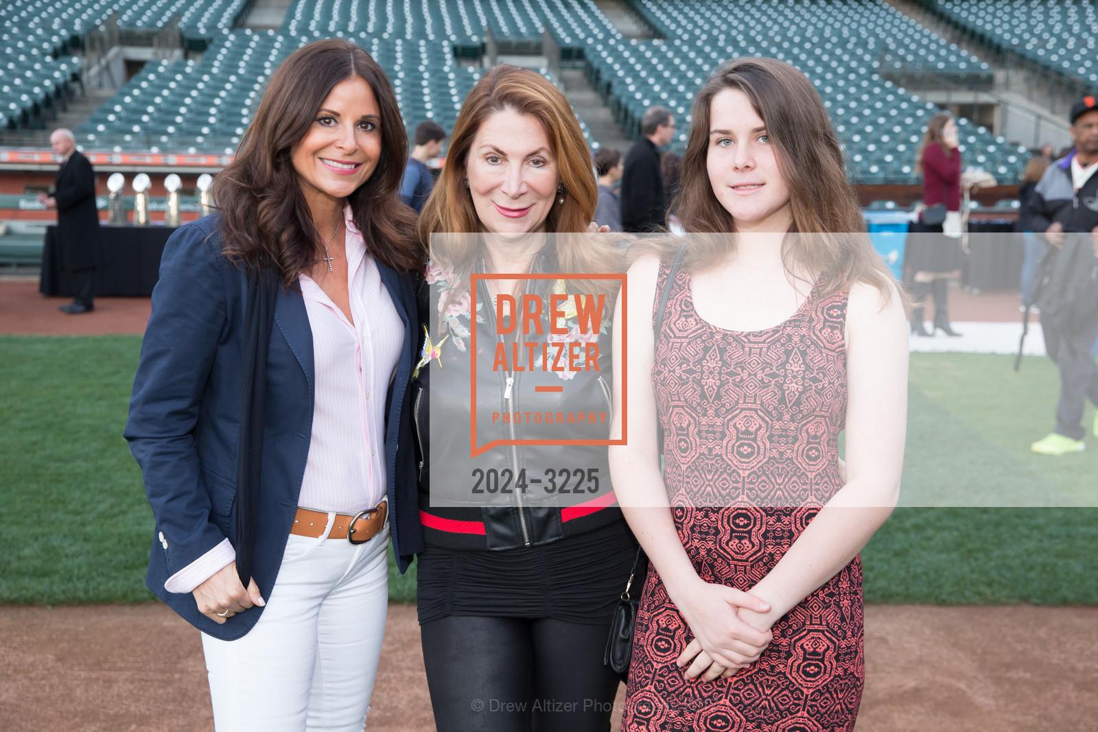 Kathleen Brennan, Patricia Ferrin Loucks, Alexandra Loucks, Photo #2024-3225