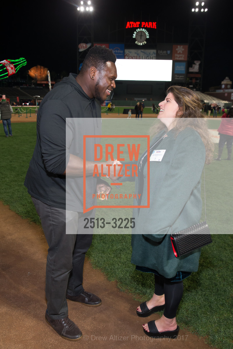 Kelechi Osemele, Amy Wender-Hoch, Photo #2513-3225