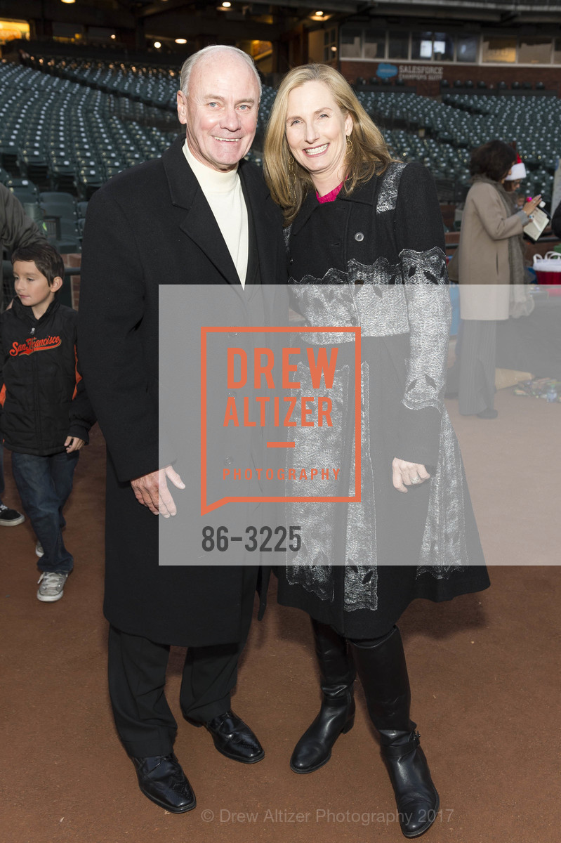 Gary Barton, Christine Varon, Photo #86-3225