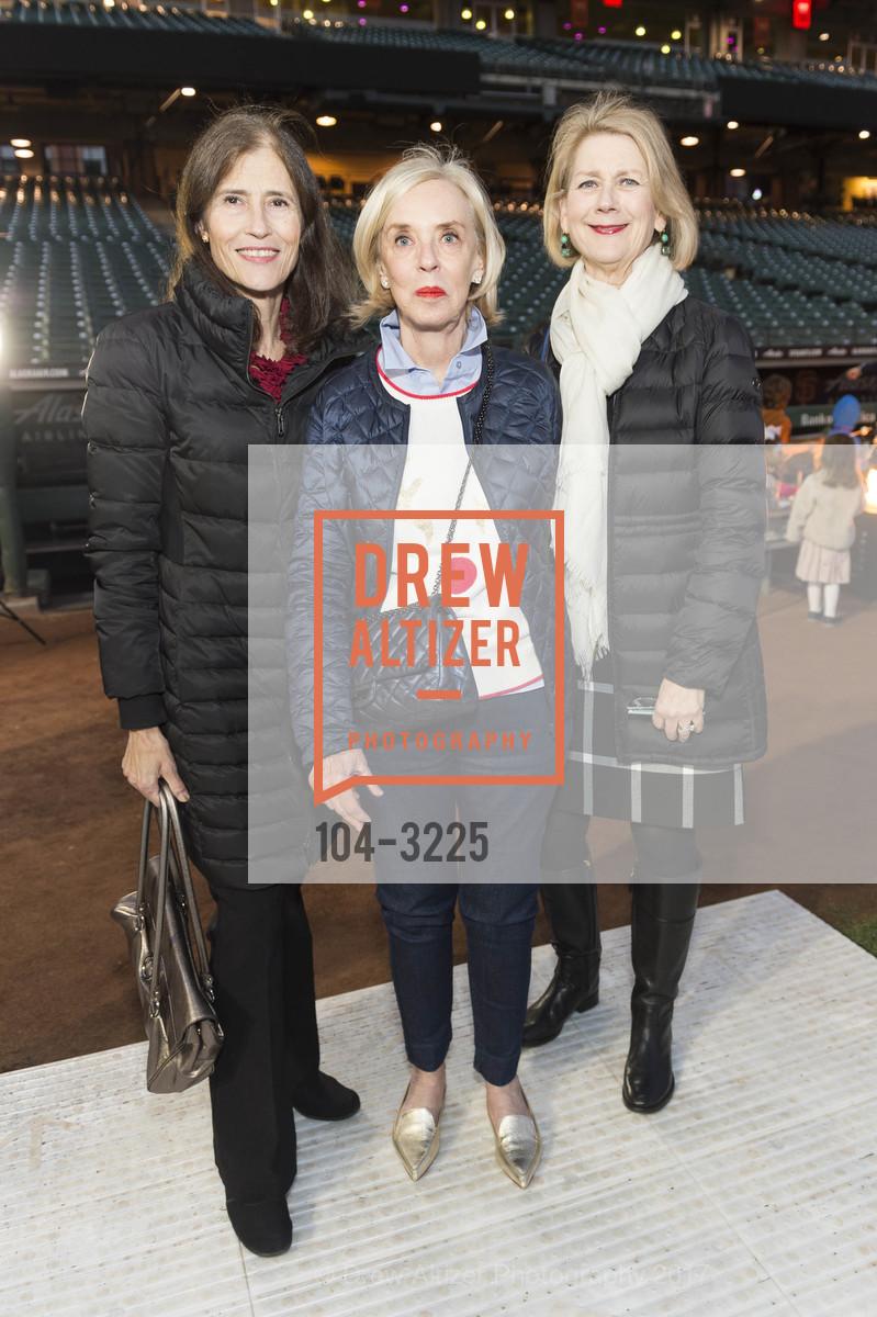 Rada Brooks, Peggy Newton, Kate Cuffino, Photo #104-3225