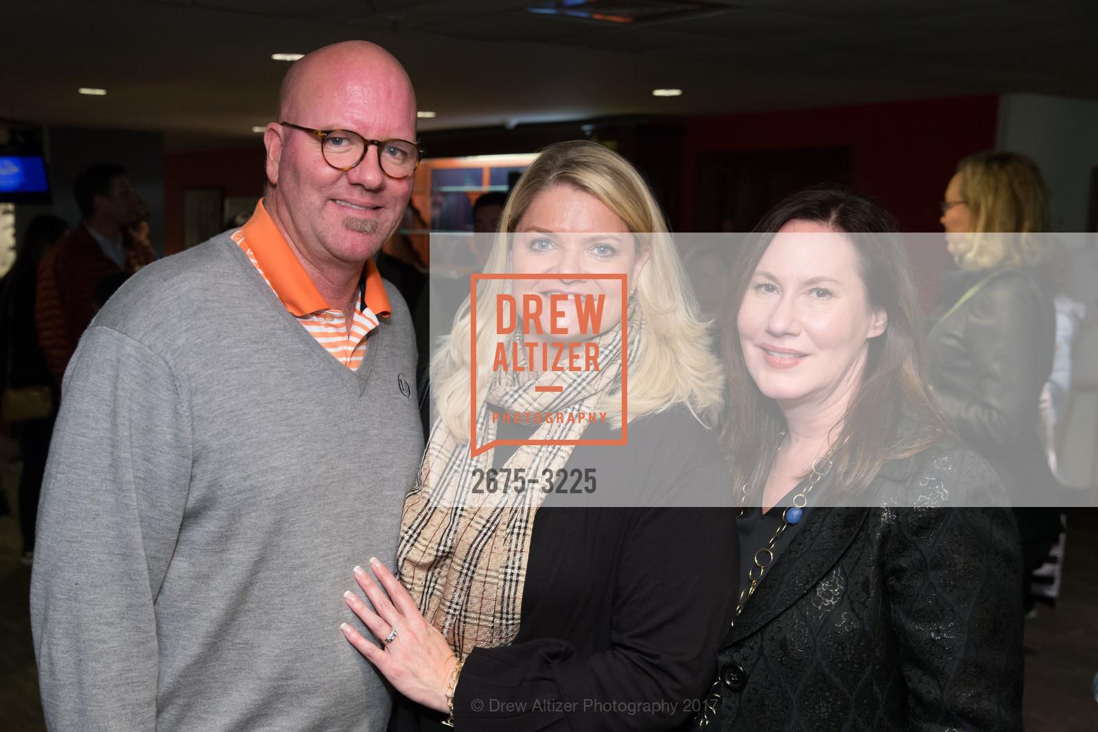 Jeff Roberts, Kate Roberts, Susan Solinsky, Photo #2675-3225