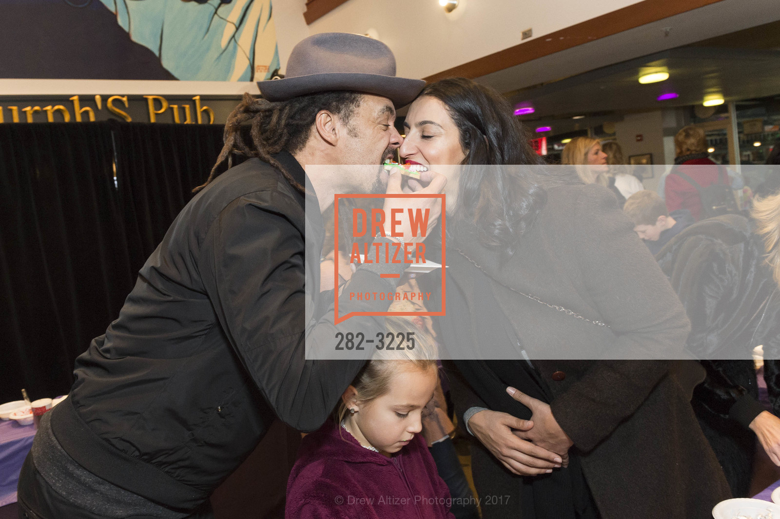 Michael Franti, Sara Agah Franti, Photo #282-3225