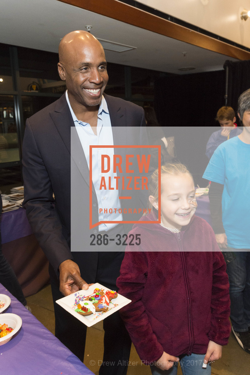 Barry Bonds, Photo #286-3225