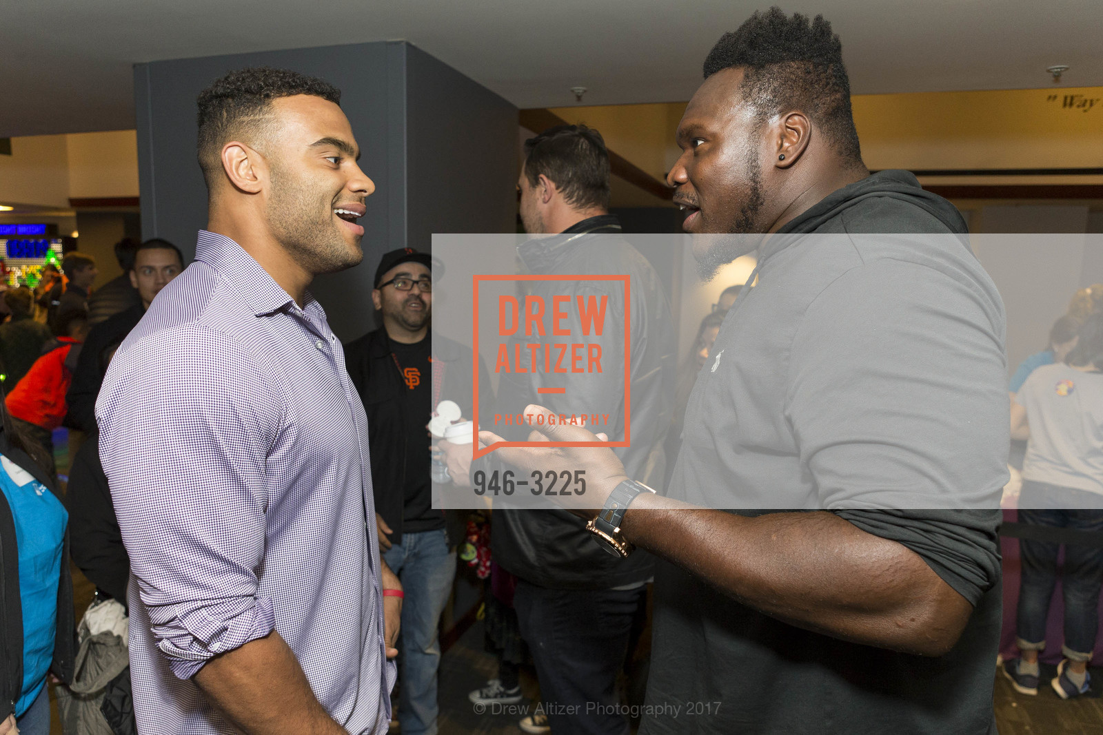 Soloman Thomas, Kelechi Osemele, Photo #946-3225