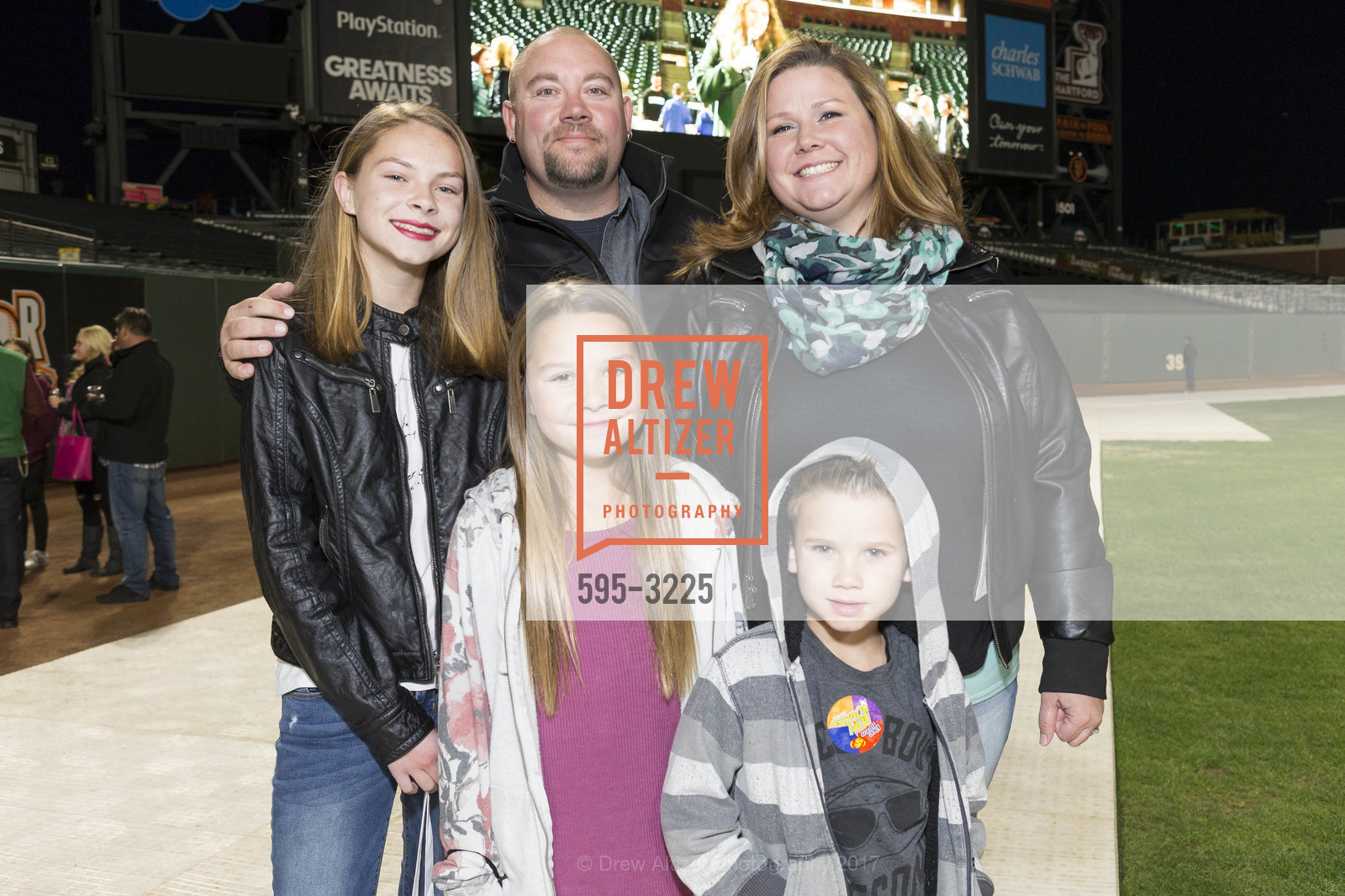 Blake Nelson, Candace Nelson, Alexis Nelson, Hannah Nelson, Chase Nelson, Photo #595-3225