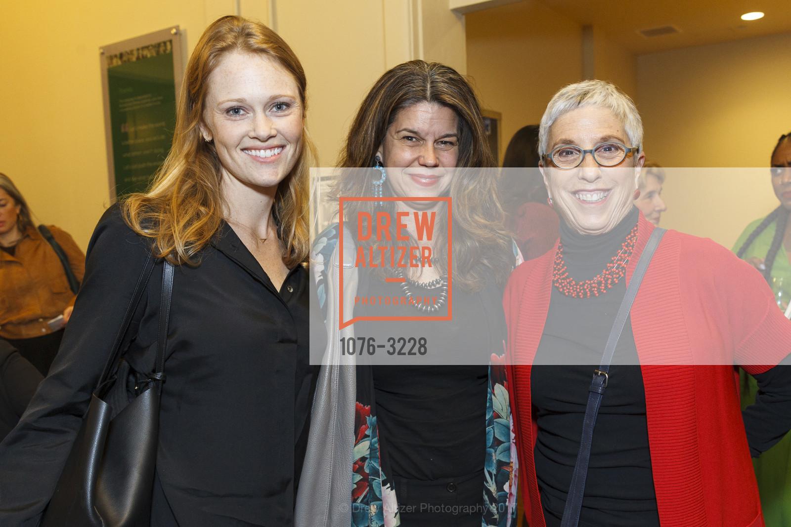 Kater Gordon, Debbie Mesloh, Pam David, Photo #1076-3228