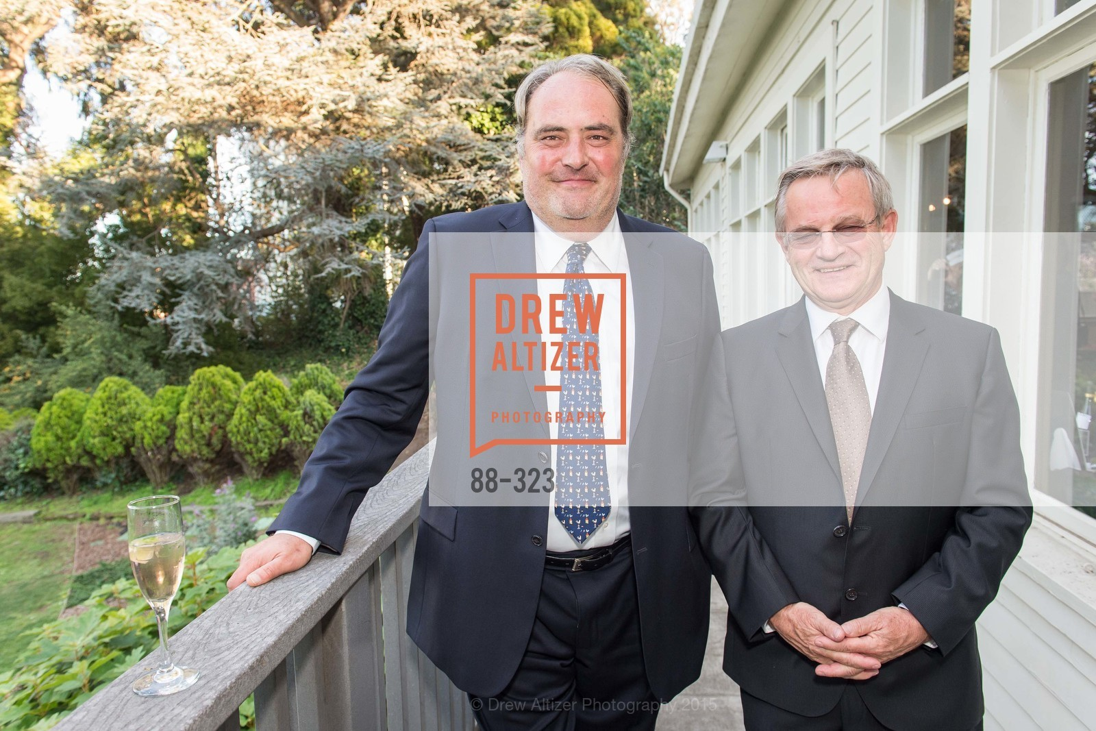 Patrick Suberville, Emmanuel DeMuizon, A Night in Versailles, General's Residence. 1 Franklin St, September 25th, 2015,Drew Altizer, Drew Altizer Photography, full-service event agency, private events, San Francisco photographer, photographer California