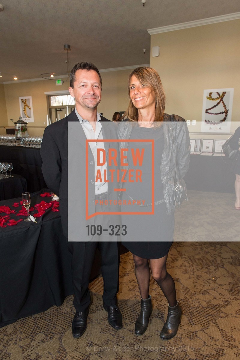 Emmanuel Marot, Maryse Camelan, A Night in Versailles, General's Residence. 1 Franklin St, September 25th, 2015,Drew Altizer, Drew Altizer Photography, full-service agency, private events, San Francisco photographer, photographer california