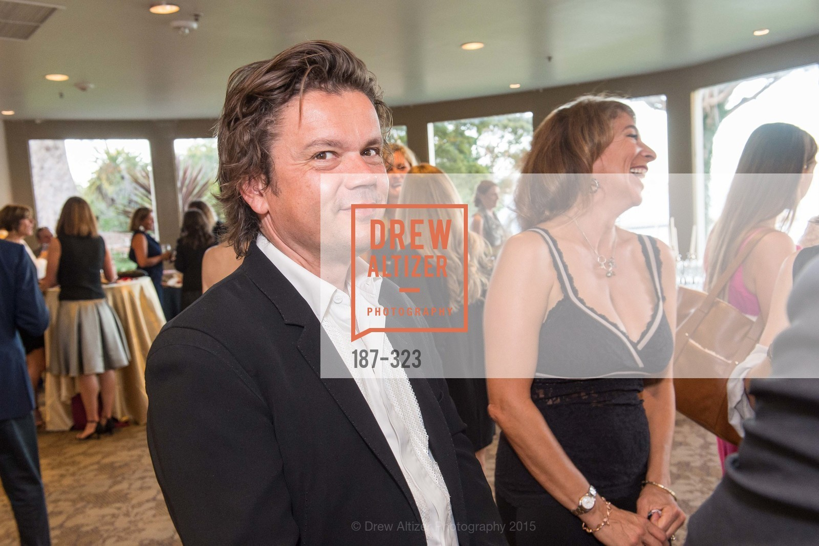 Jean-Michel Othoniel, Giselle Sponholtz, A Night in Versailles, General's Residence. 1 Franklin St, September 25th, 2015,Drew Altizer, Drew Altizer Photography, full-service agency, private events, San Francisco photographer, photographer california