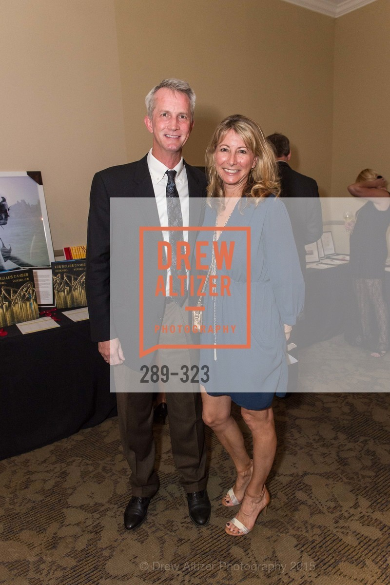 Maury Growney, Lori Brolad, A Night in Versailles, General's Residence. 1 Franklin St, September 25th, 2015,Drew Altizer, Drew Altizer Photography, full-service event agency, private events, San Francisco photographer, photographer California