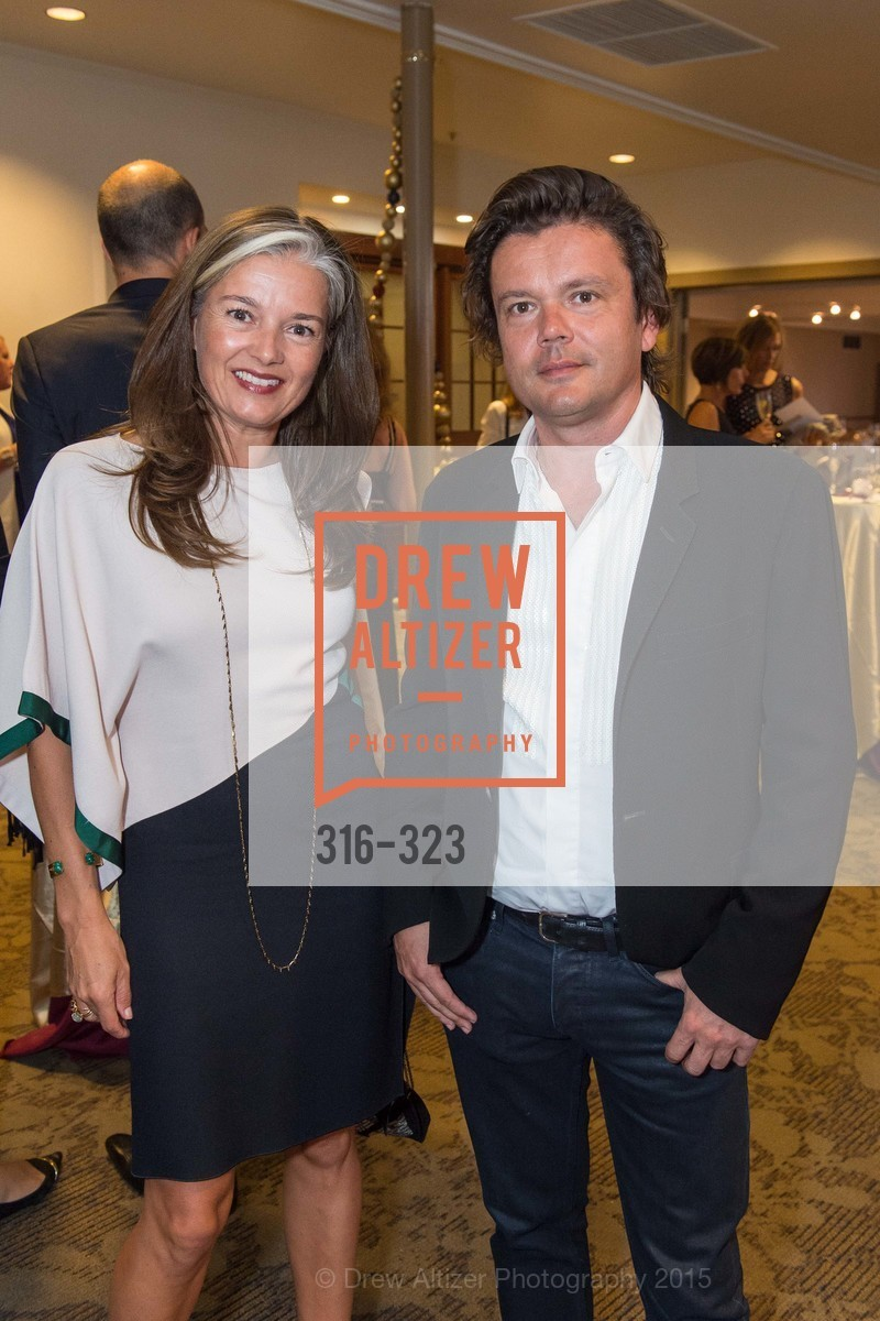 Julie Letinard, Jean-Michel Othoniel, A Night in Versailles, General's Residence. 1 Franklin St, September 25th, 2015,Drew Altizer, Drew Altizer Photography, full-service event agency, private events, San Francisco photographer, photographer California