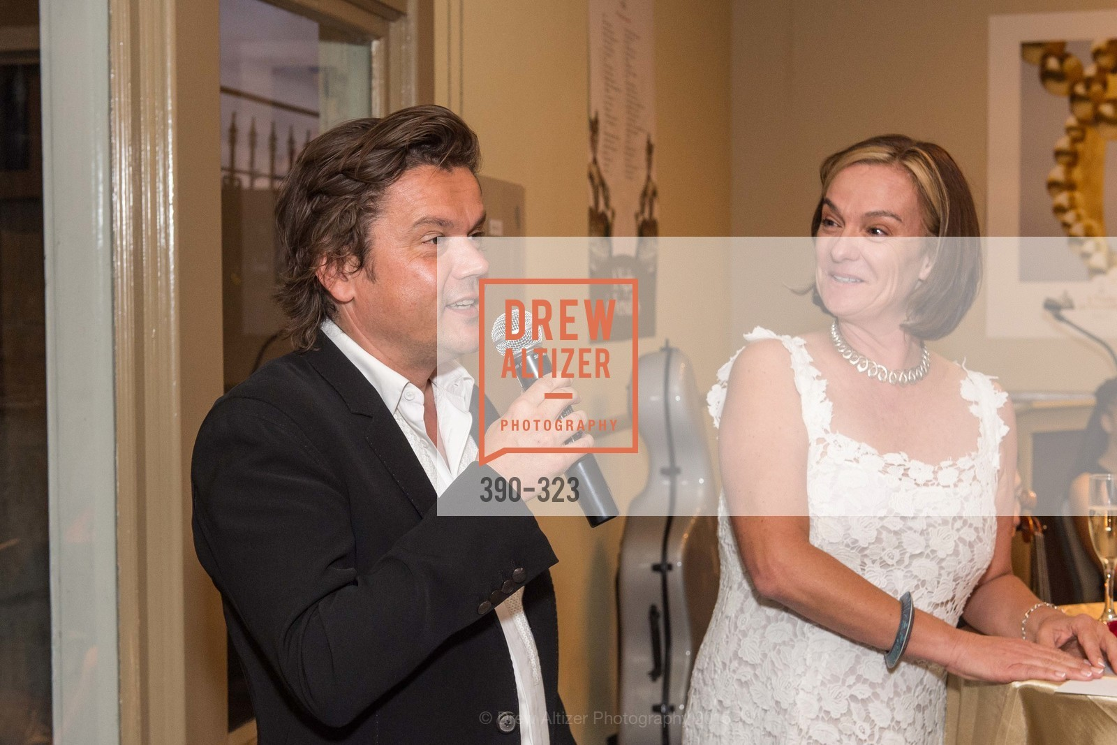 Jean-Michel Othoniel, Sophie Suberville, A Night in Versailles, General's Residence. 1 Franklin St, September 25th, 2015,Drew Altizer, Drew Altizer Photography, full-service event agency, private events, San Francisco photographer, photographer California