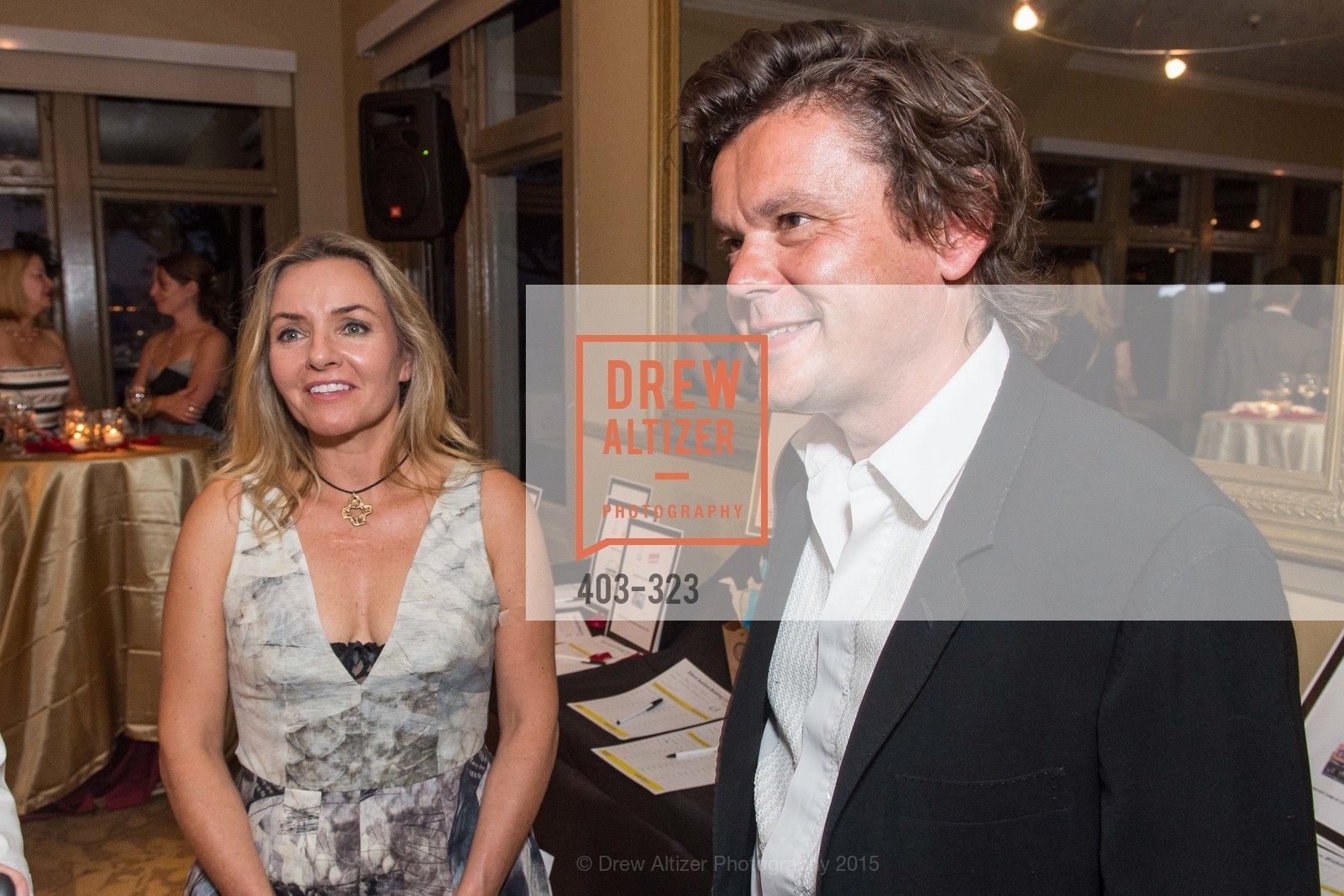 Stacee Christen, Jean-Michel Othoniel, A Night in Versailles, General's Residence. 1 Franklin St, September 25th, 2015,Drew Altizer, Drew Altizer Photography, full-service agency, private events, San Francisco photographer, photographer california