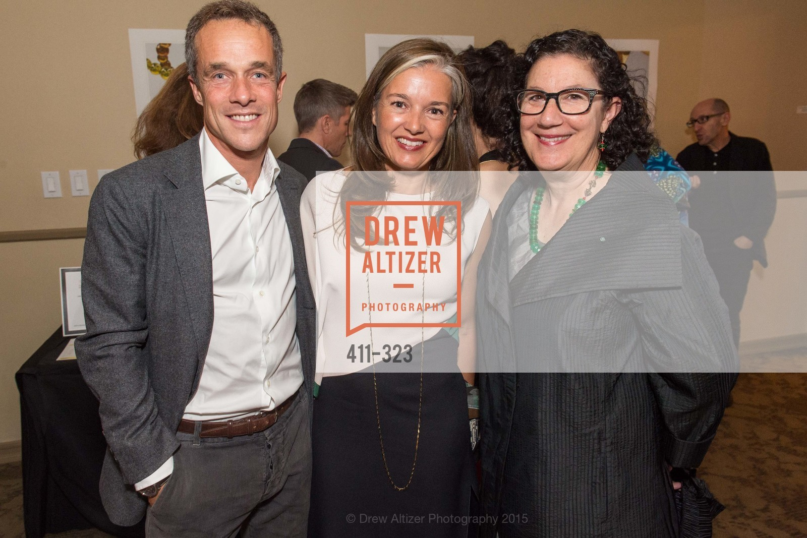 Sebastien Lepinard, Julie Lepinard, Ruth Berson, A Night in Versailles, General's Residence. 1 Franklin St, September 25th, 2015,Drew Altizer, Drew Altizer Photography, full-service agency, private events, San Francisco photographer, photographer california
