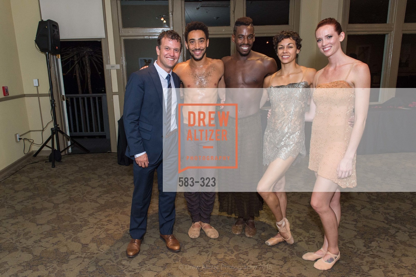 Shuaib Elhassan, Jeffrey Van Sciver, Kara Wilkes, Madeline DeVries, A Night in Versailles, General's Residence. 1 Franklin St, September 25th, 2015,Drew Altizer, Drew Altizer Photography, full-service event agency, private events, San Francisco photographer, photographer California