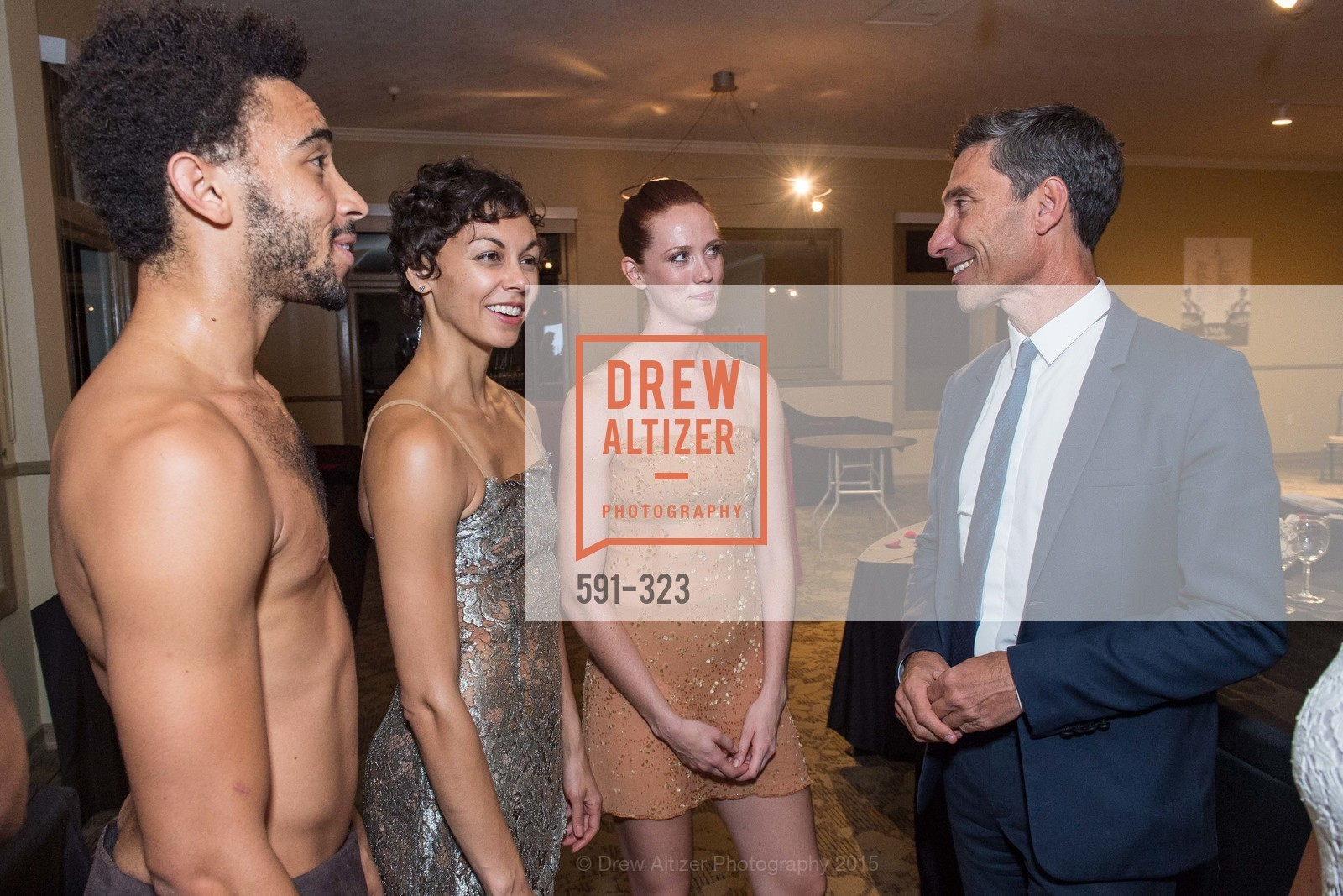 Shuaib Elhassan, Kara Wilkes, Madeline DeVries, Jean-Marc Torre, A Night in Versailles, General's Residence. 1 Franklin St, September 25th, 2015,Drew Altizer, Drew Altizer Photography, full-service agency, private events, San Francisco photographer, photographer california