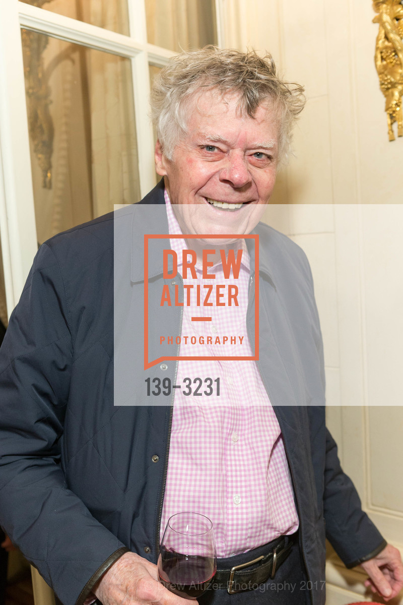 Gordon Getty, Photo #139-3231