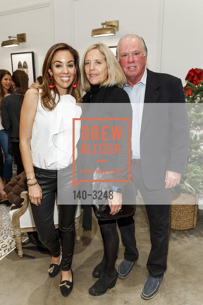 Bianca Gates, Sonya Gates, John Gates, Photo #140-3248