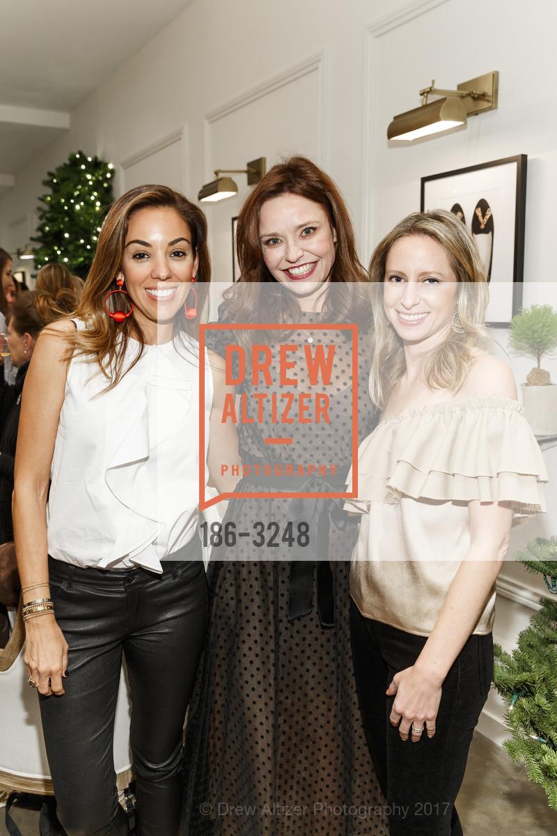 Bianca Gates, Kristen Green, Marisa Sharkey, Photo #186-3248