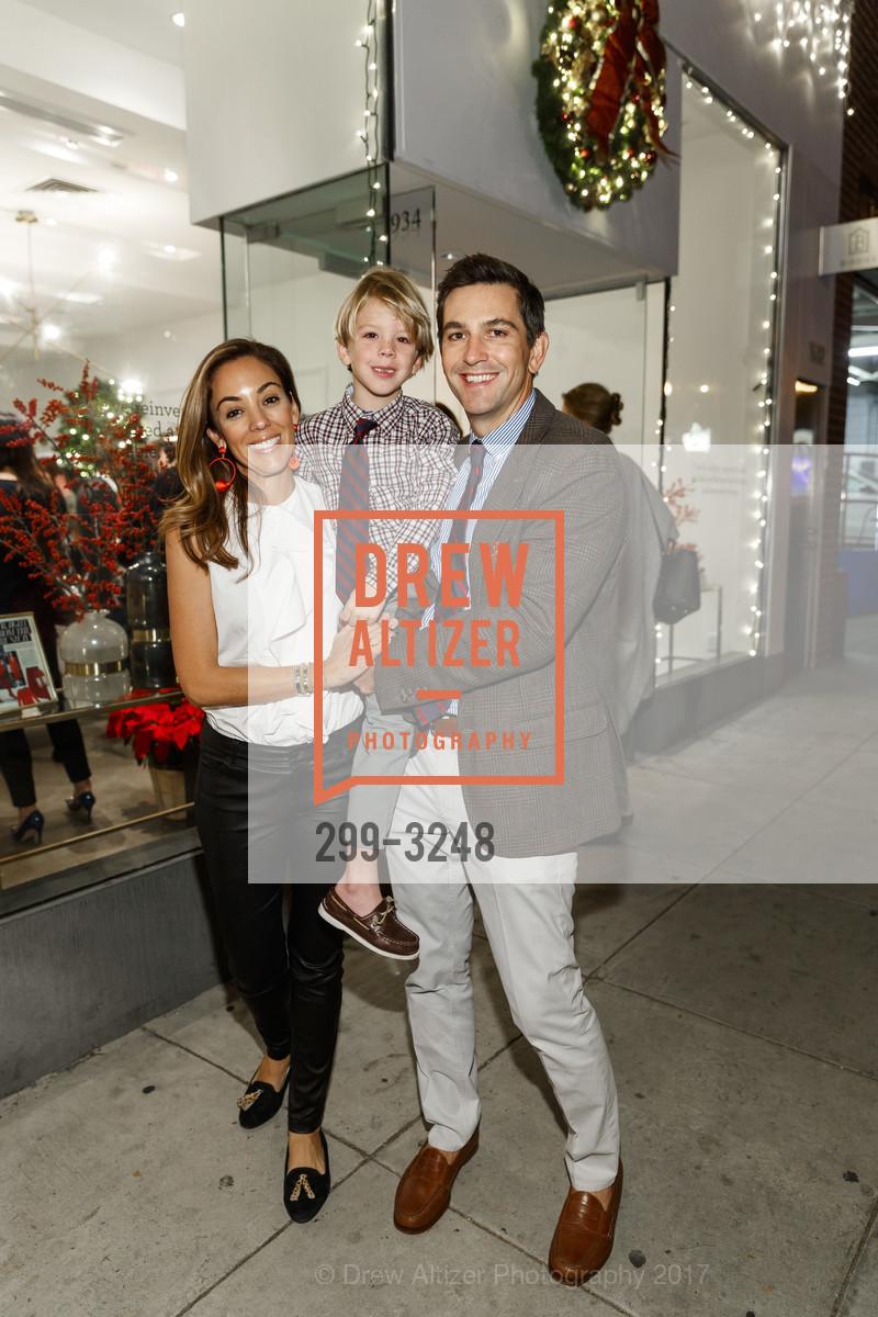 Bianca Gates, Joaquin Gates, Jackson Gates, Photo #299-3248
