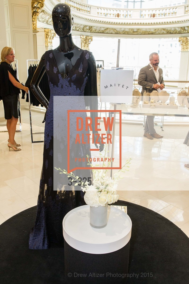 Atmosphere, Maiyet Reception at Neiman Marcus, Neiman Marcus, September 29th, 2015,Drew Altizer, Drew Altizer Photography, full-service agency, private events, San Francisco photographer, photographer california