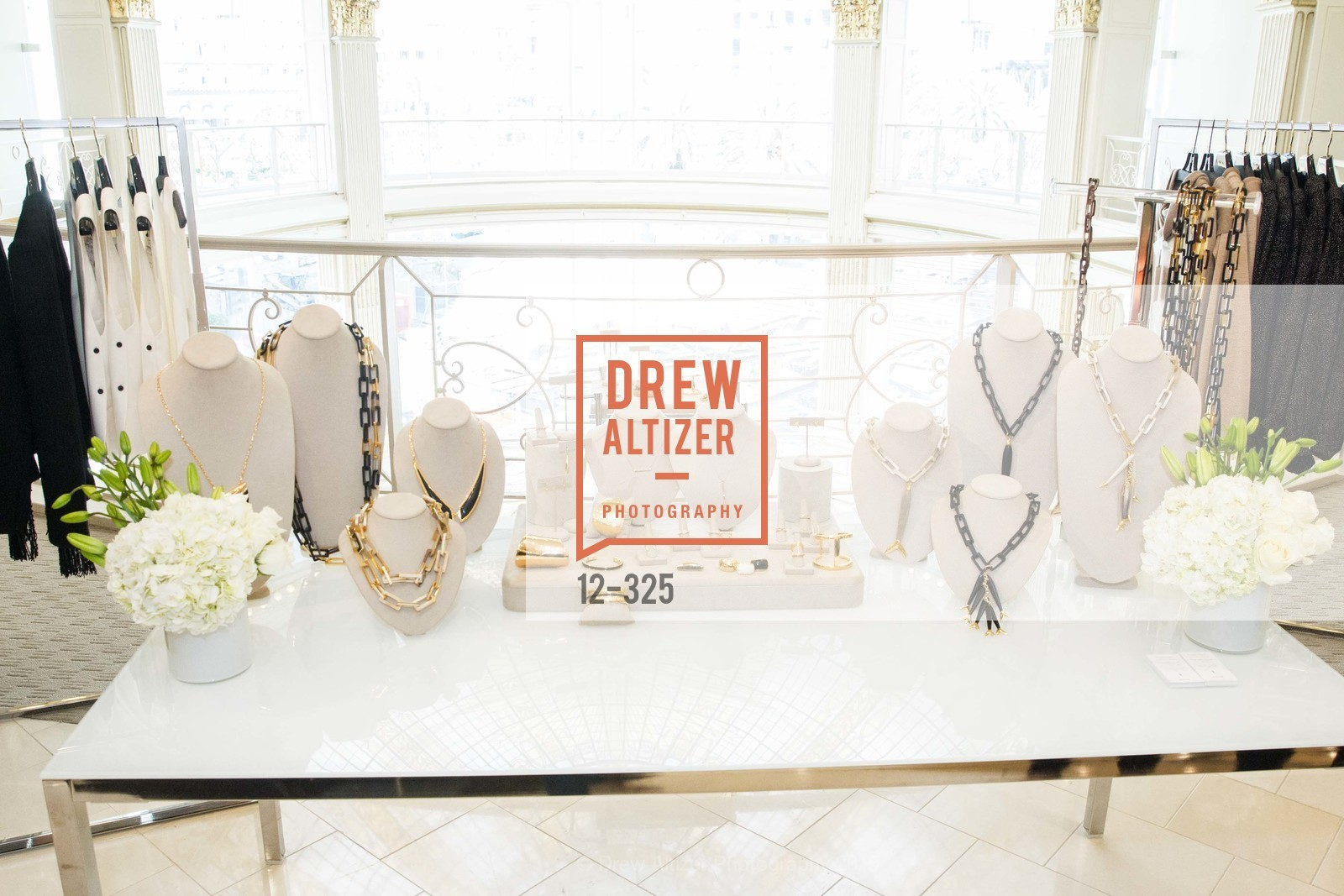 Atmosphere, Maiyet Reception at Neiman Marcus, Neiman Marcus, September 29th, 2015