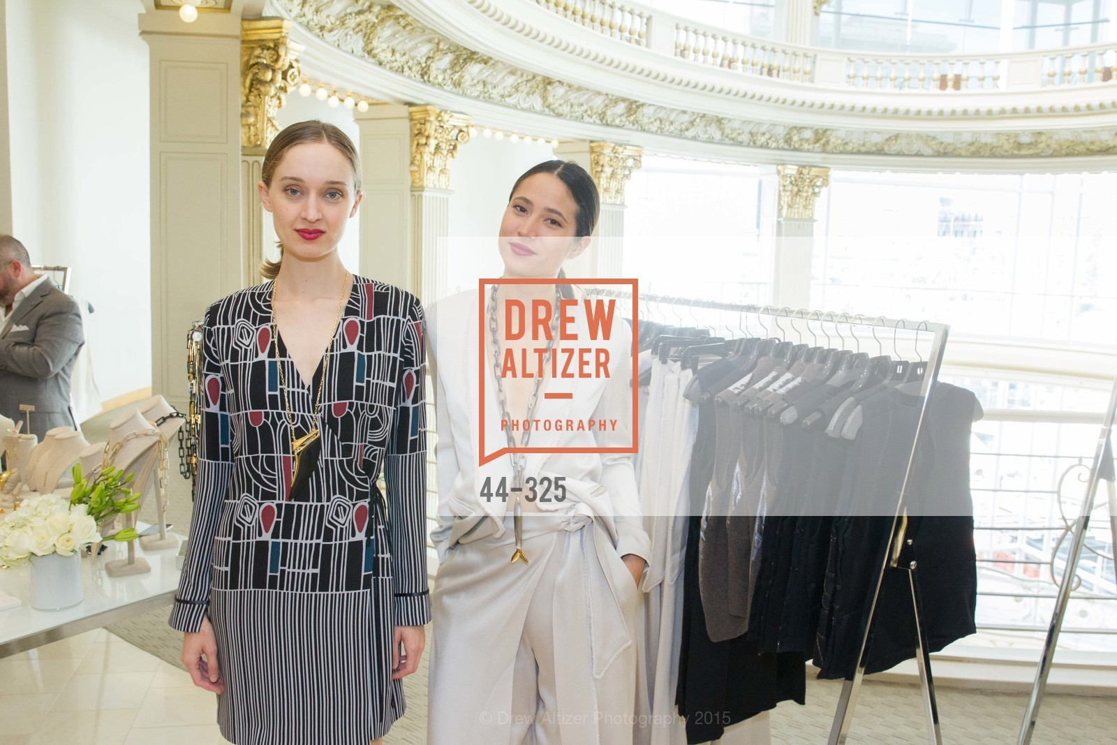 Models, Maiyet Reception at Neiman Marcus, Neiman Marcus, September 29th, 2015,Drew Altizer, Drew Altizer Photography, full-service event agency, private events, San Francisco photographer, photographer California