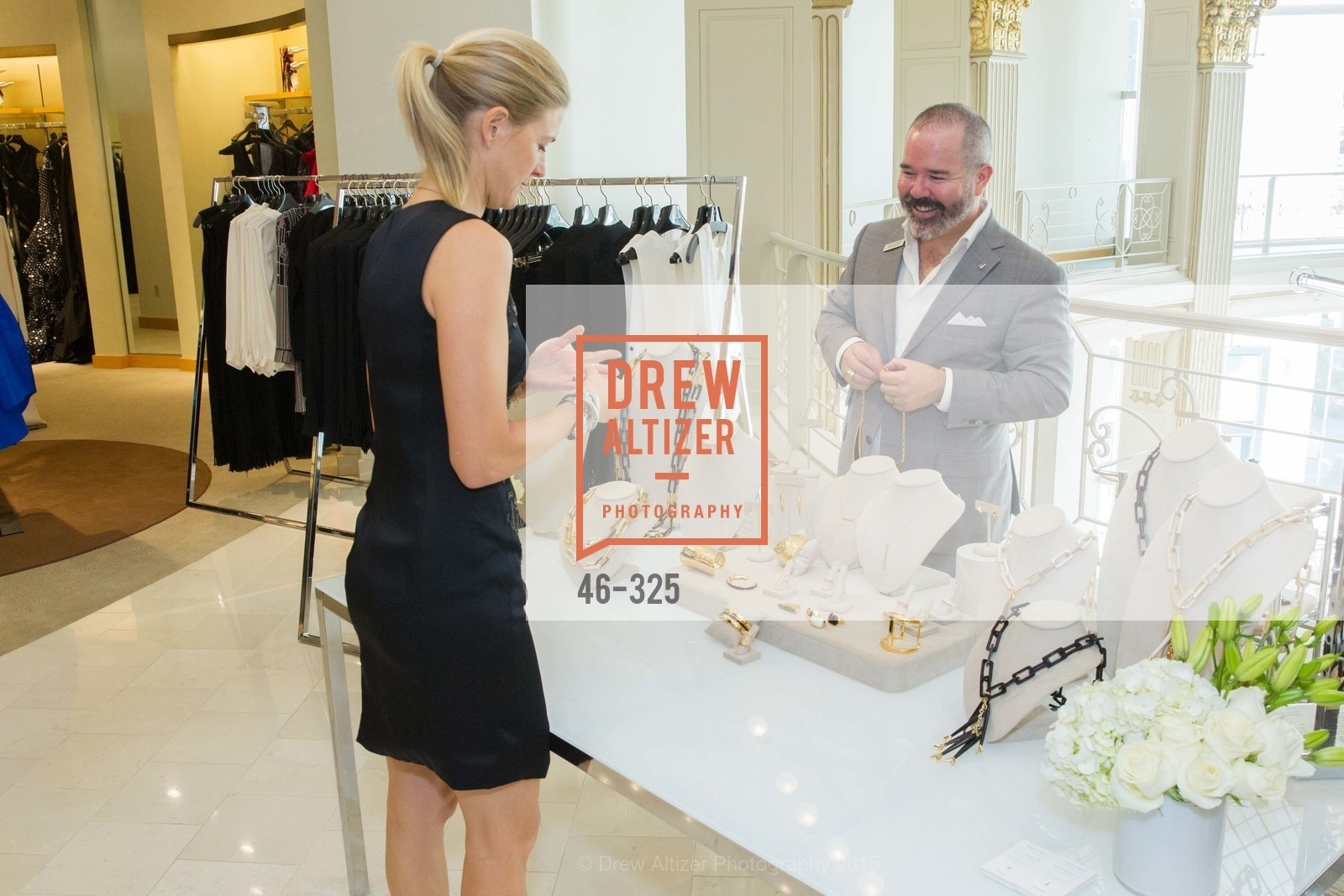 David Pittman, Maiyet Reception at Neiman Marcus, Neiman Marcus, September 29th, 2015,Drew Altizer, Drew Altizer Photography, full-service agency, private events, San Francisco photographer, photographer california