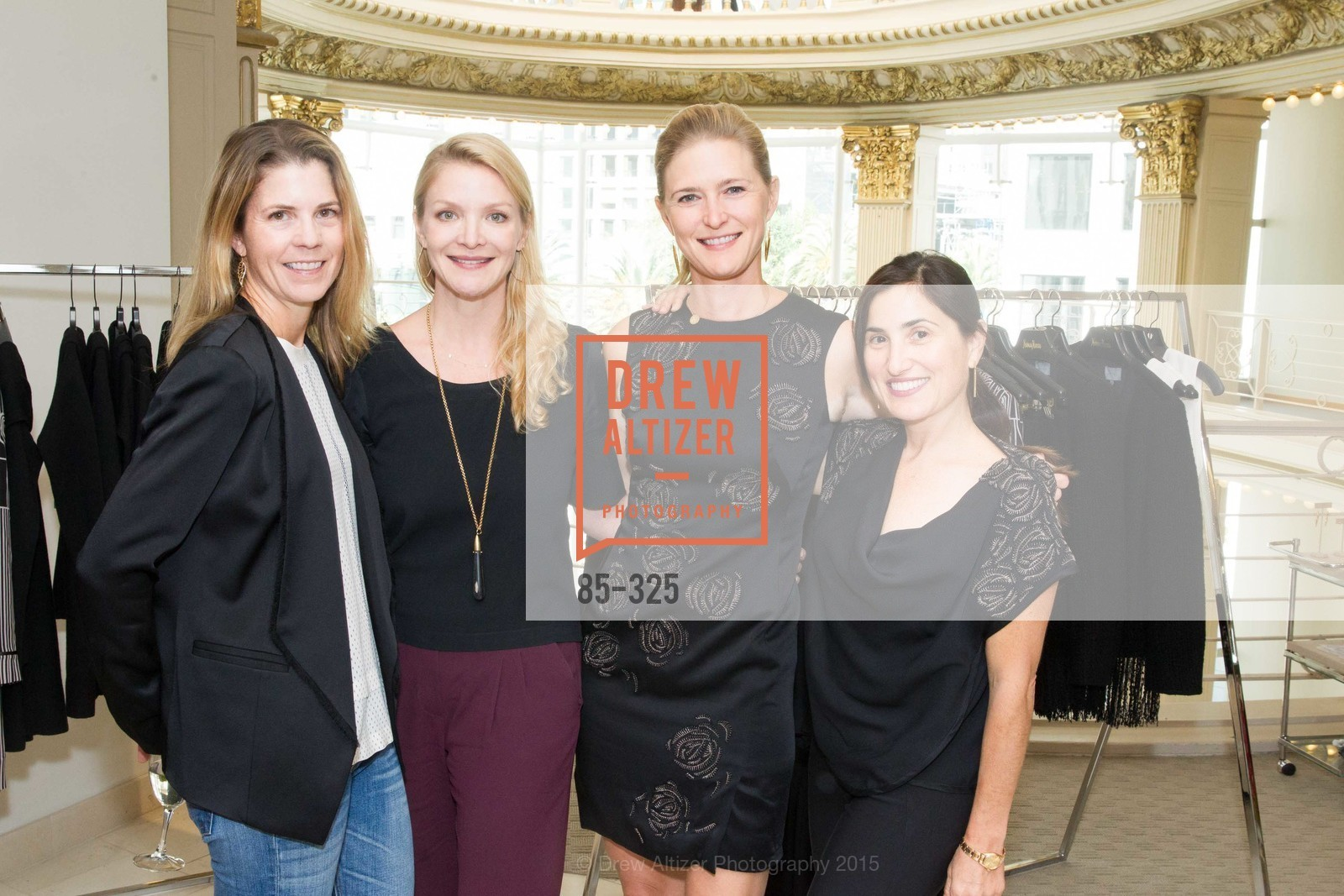 Natasha Bradley, Kristy Caylor, Alicia Engstrom, Zem Joaquin, Maiyet Reception at Neiman Marcus, Neiman Marcus, September 29th, 2015,Drew Altizer, Drew Altizer Photography, full-service agency, private events, San Francisco photographer, photographer california