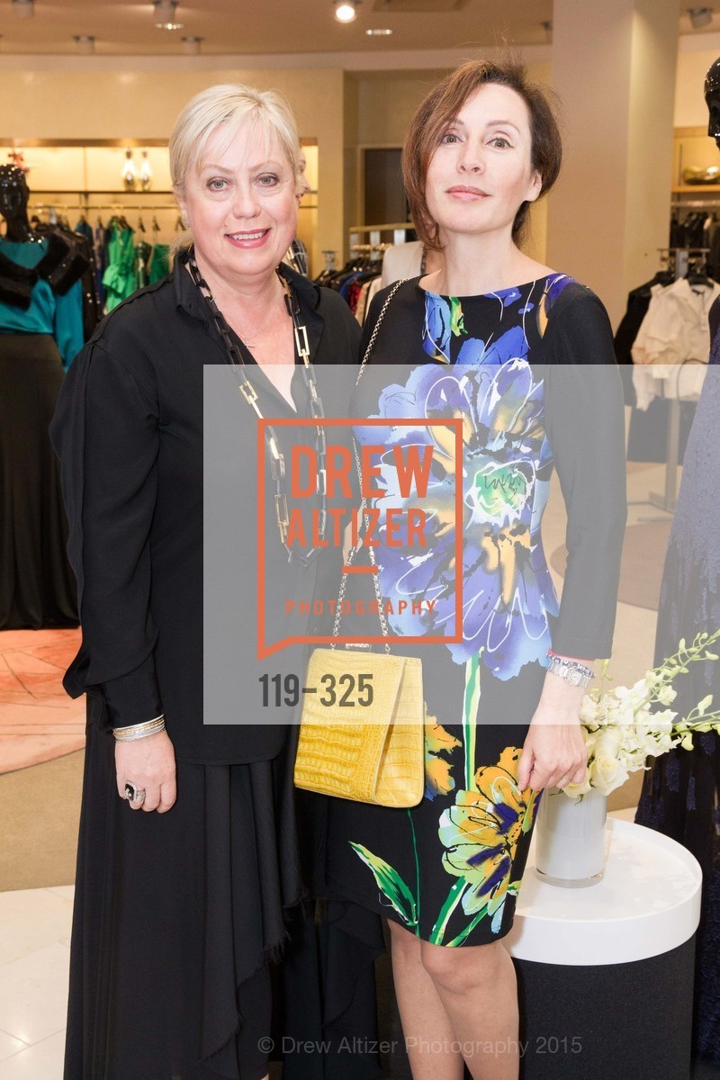 Irina Klebner, Clara Shayevich, Maiyet Reception at Neiman Marcus, Neiman Marcus, September 29th, 2015,Drew Altizer, Drew Altizer Photography, full-service agency, private events, San Francisco photographer, photographer california
